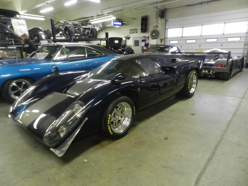 LOLA RCR T70 CHASSIS - as 1969 For Sale - $86328