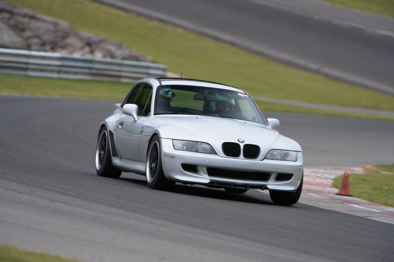 Bmw Z3 Coupe 2001 For Sale In Montreal 17500