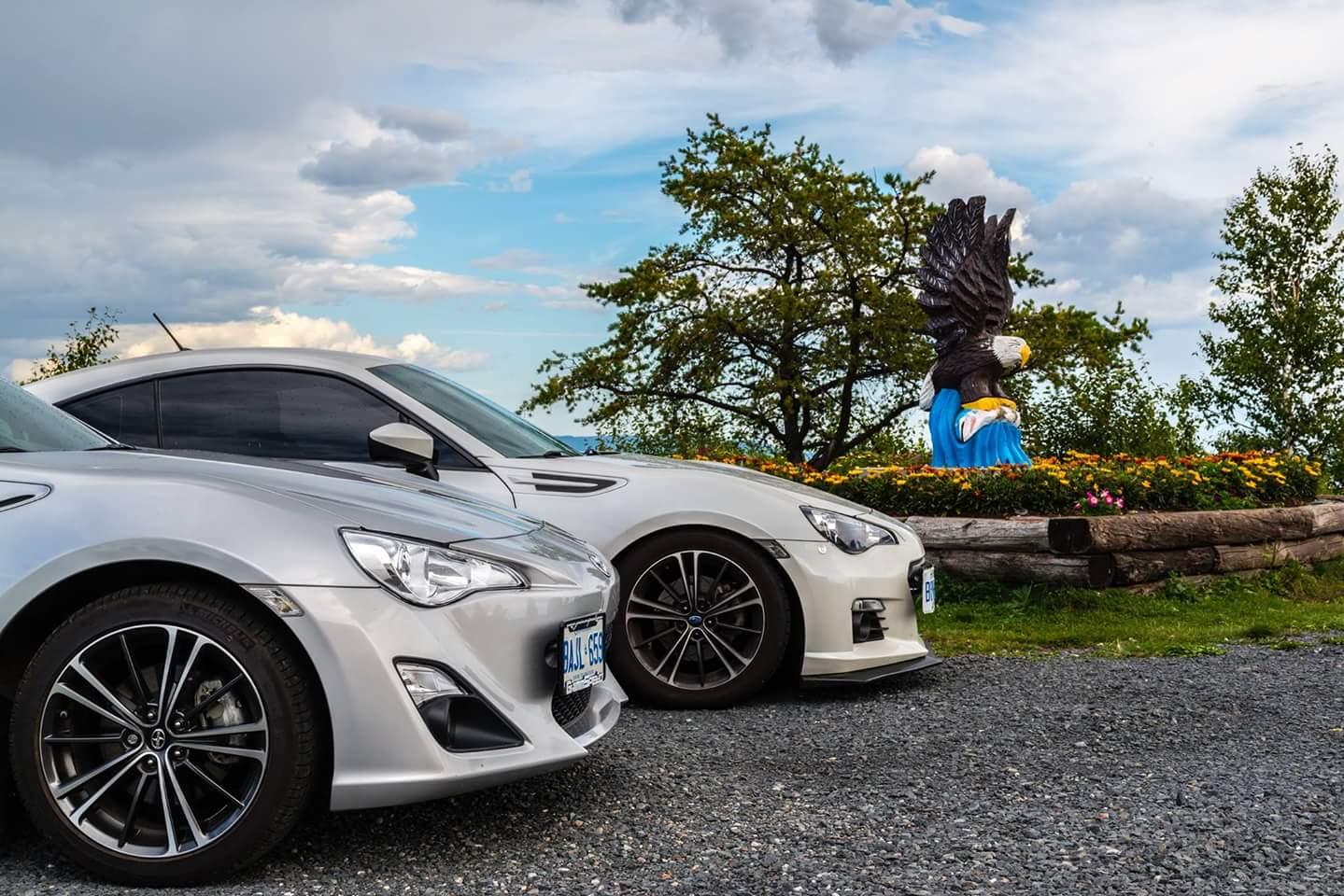 2013 Subaru brz For Sale in Gorham - $25000