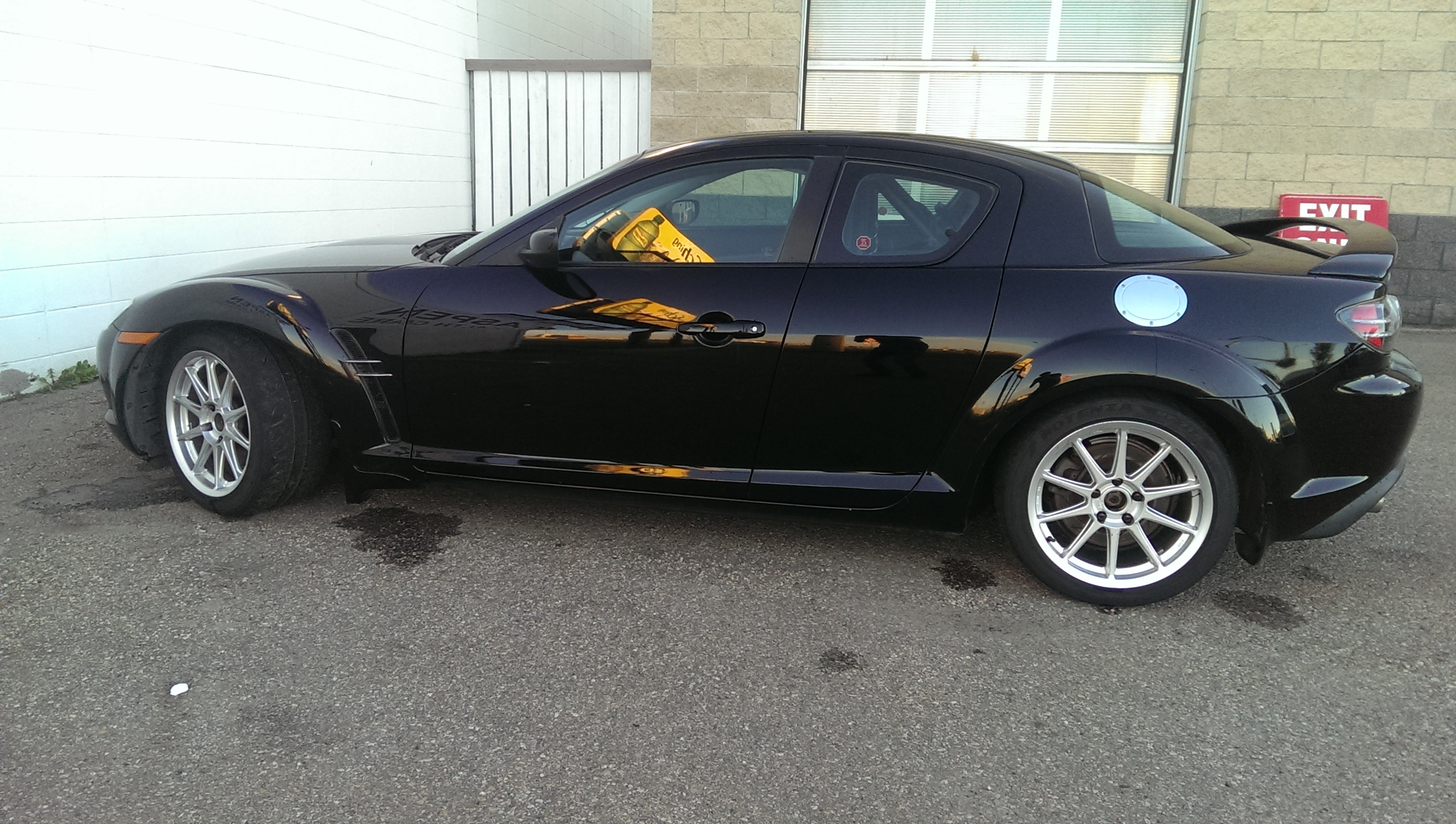2006 mazda rx8 for sale in edmonton 9500. Black Bedroom Furniture Sets. Home Design Ideas