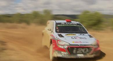 Watch WRC Rally de Catalunya highlight now!