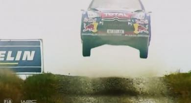 Dayinsure Wales Rally GB highlight on RedBull.tv!