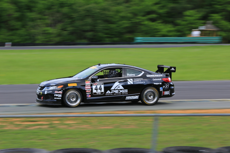 Pirelli World Challenge Honda Accord Race Car For Sale 25000