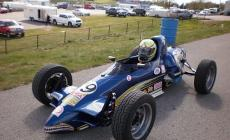 Lazer MKII FV 1200 formula vee main photo