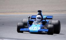 LOLA T300 F5000 -  Eppie Weitzes - The Canadian Master! main photo