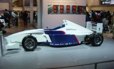 Formula BMW - immaculate - like new - with paddle shift -  main photo