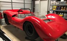 1966 Hayman SR2 CanAm Car main photo