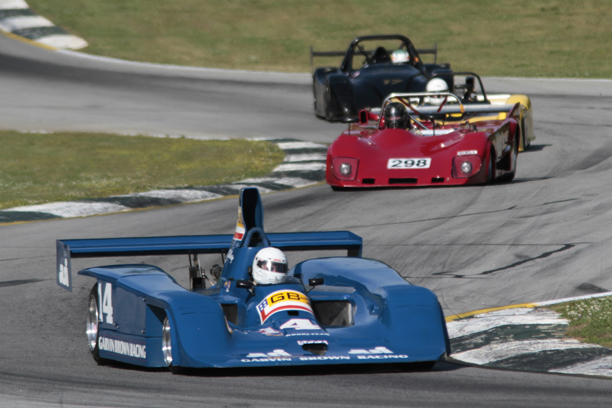 1981 Frissbee Center Seat Can Am Race Car For Sale $