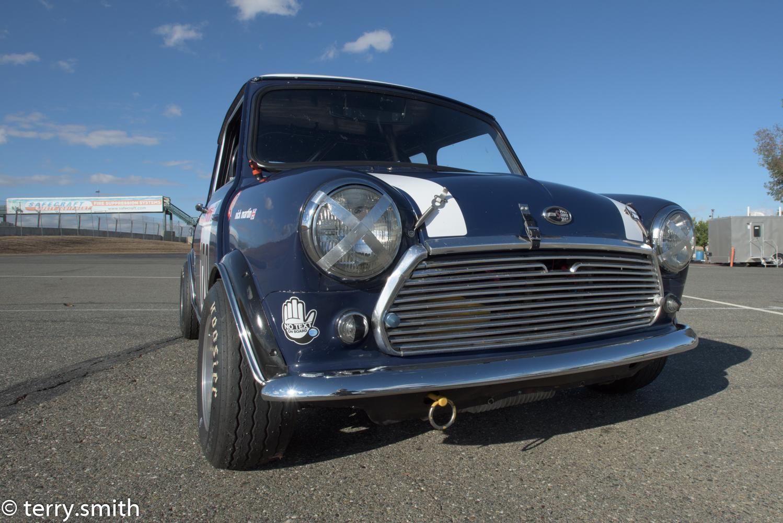 Mini Cooper \