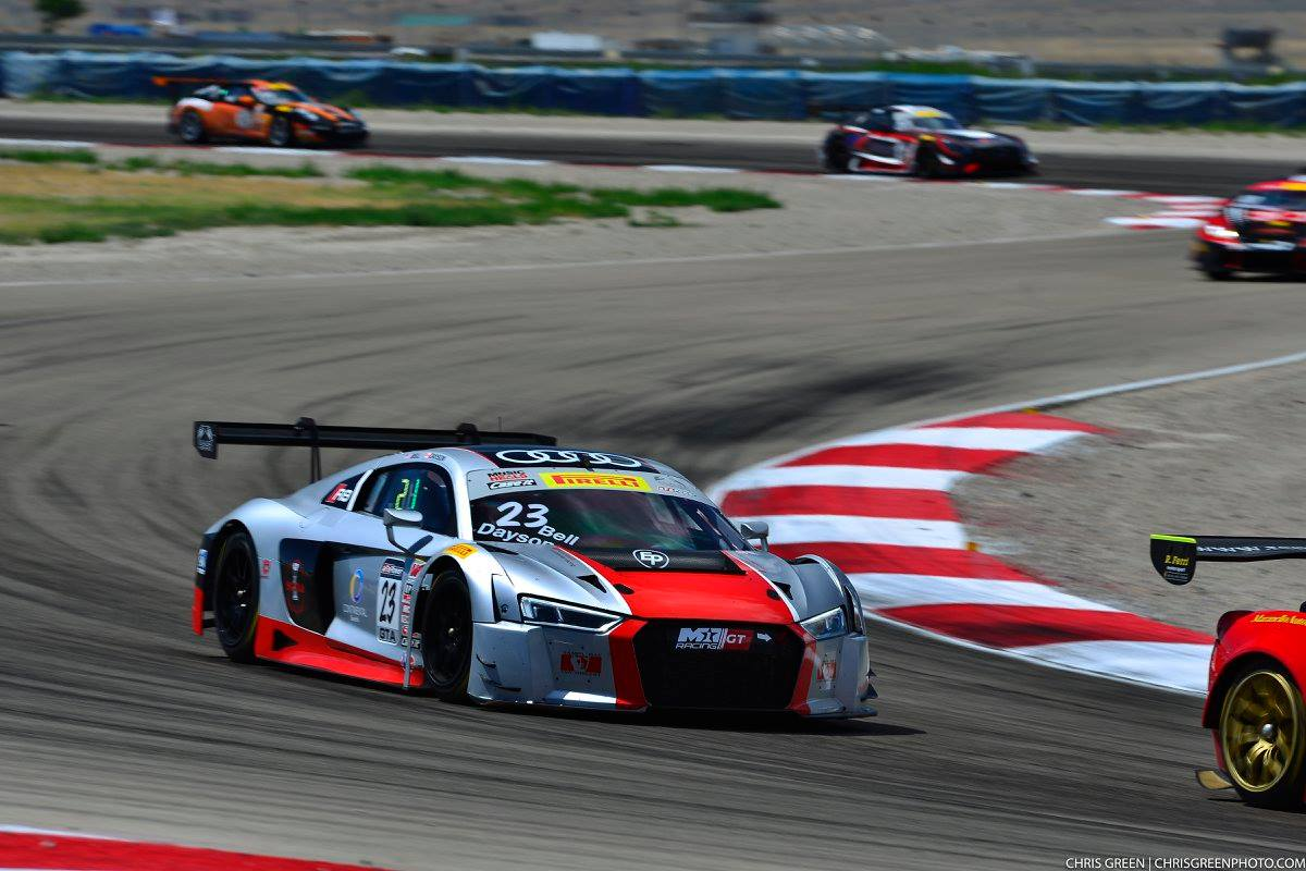 2016 audi r8 gt3 lms race car for sale 400000. Black Bedroom Furniture Sets. Home Design Ideas