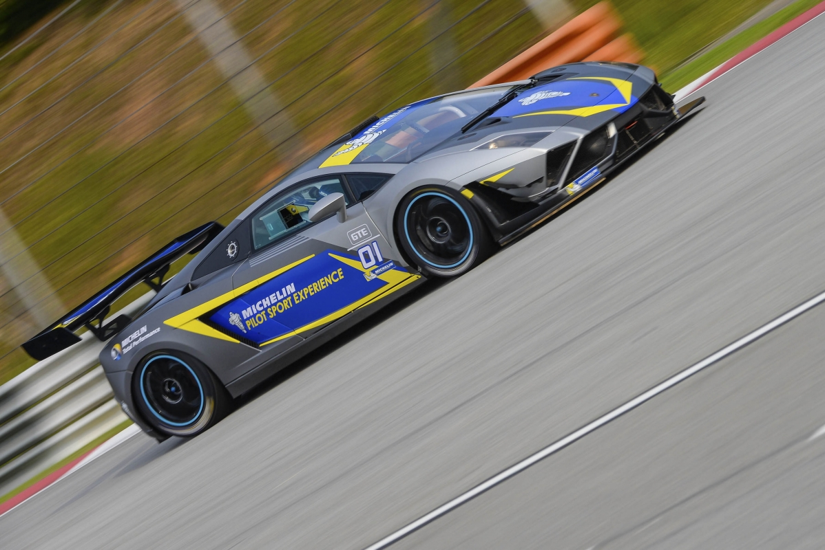 for sale  2014 reiter lamborghini gallardo gt3 fl2 race