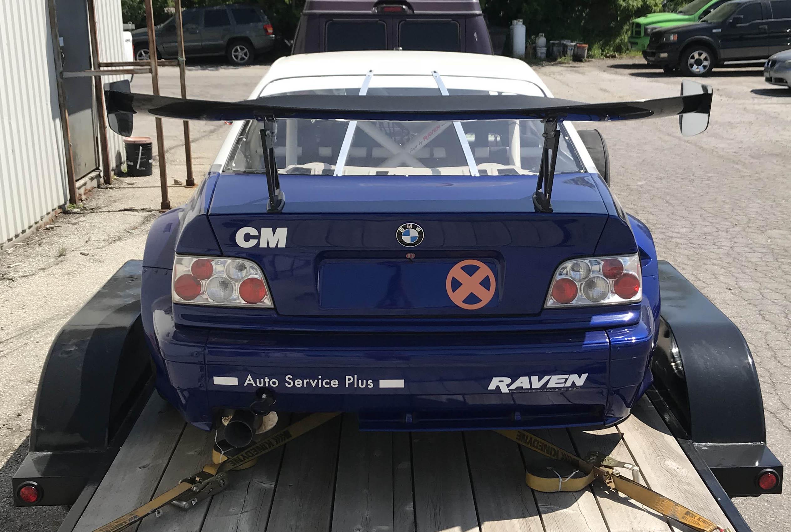 BMW E36 416HP C-Mod Race Car À vendre in Toronto - $55000