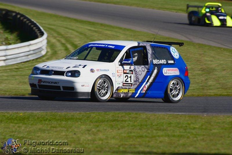 VW GTI MK4 2.0T DSG touring car for sale roller or complete main photo