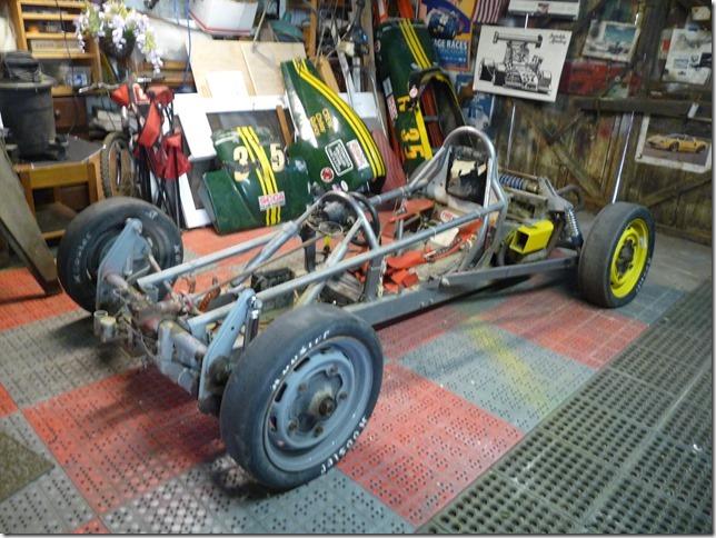 Bill Of Sale Kansas >> Lynx Formula Vee PROJECT Race Car For Sale