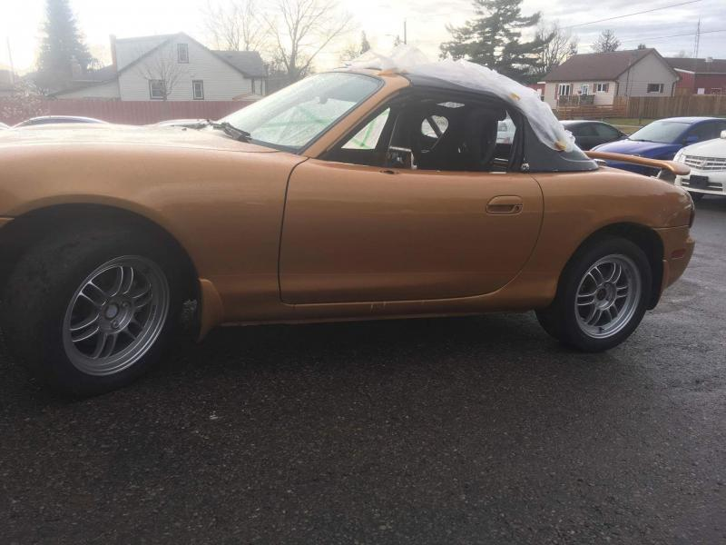 2000 Mazda Miata - New Build, Spotless! main photo