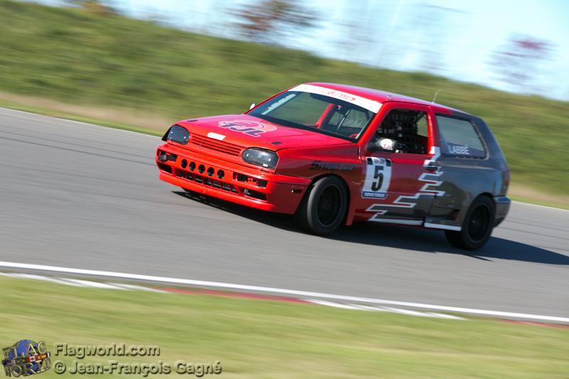Volkswagen MK3 Wide-Body main photo