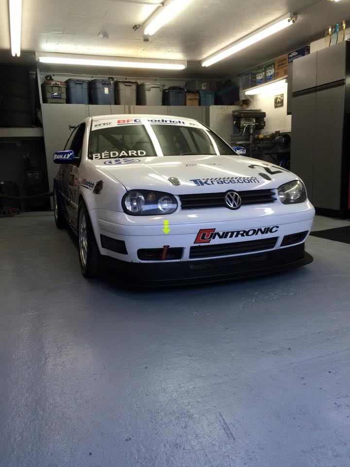 Vw Gti Mk4 2 0t Dsg Touring Car For Sale Roller Or