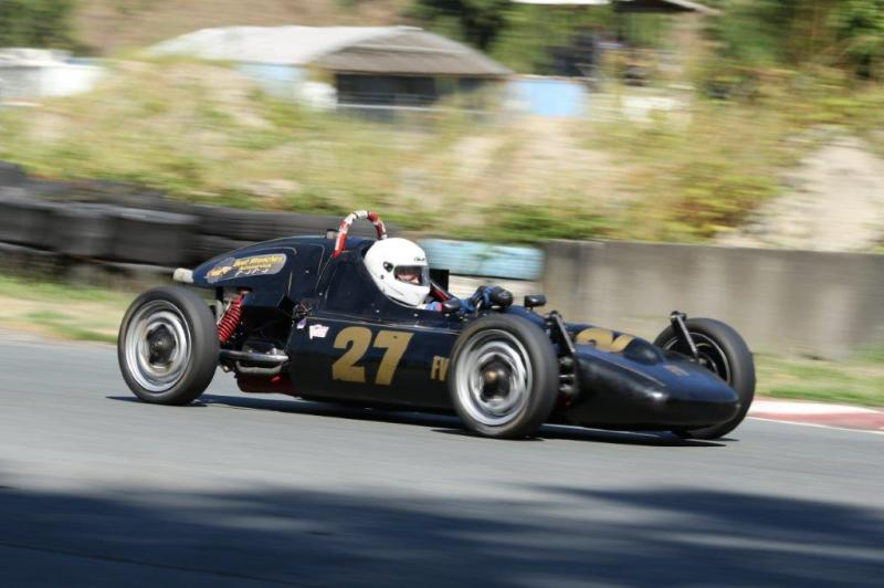 1976 Caldwell D13 Formula Vee main photo