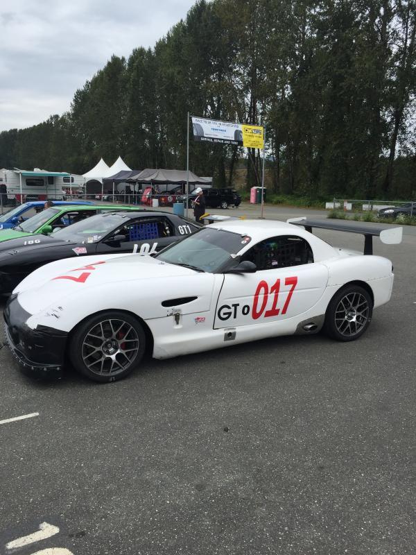 Panoz Esperante Gt Ro Race Car For Sale 19800