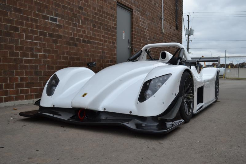 2018 Radical SR3 RSX For Sale main photo