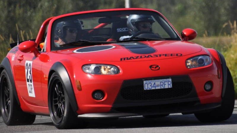 2006 MAZDA MX5 Track Day, Autocross, Time Attack, Daily driver main photo