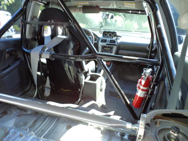 2003 Subaru Wrx Wagon For Sale 6950