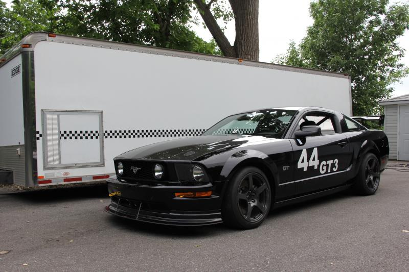 2008 Mustang GT w/5,0L Coyote Multimatic Suspension +++ main photo