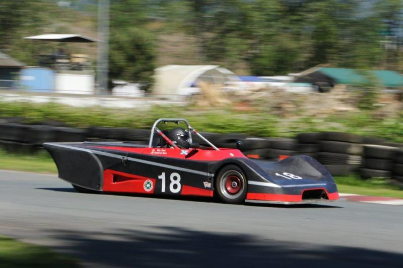 Royale RP37 Sports Racer - Price reduction main photo