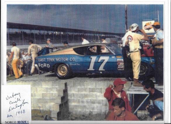 Cars For Sale In Colorado >> David Pearson 1968 Winning Torino! Race Car For Sale - $150000