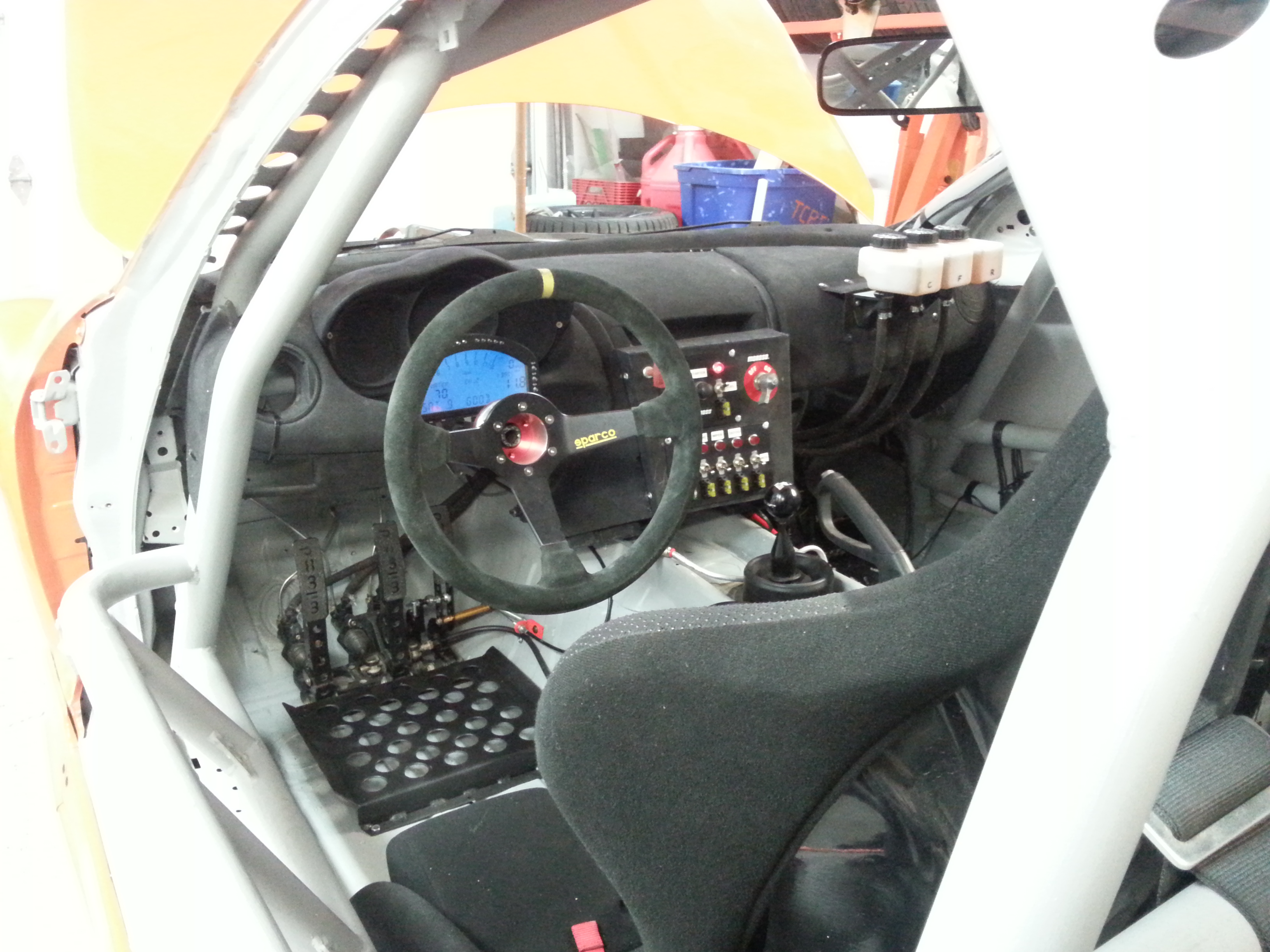 Mazda RX-8 Race Ready For Sale in Quebec City - $13000