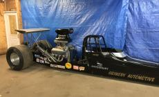 533 inch Ford Dragster  main photo