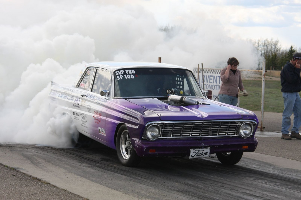 1964 ford falcon 1100 hp 1 4 mile drag race car for sale. Black Bedroom Furniture Sets. Home Design Ideas