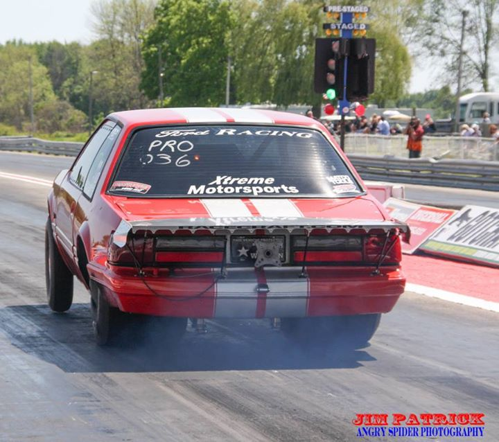 Ford Mustang For Sale In Ga: 1988 Ford Mustang Drag Car For Sale In Cobourg