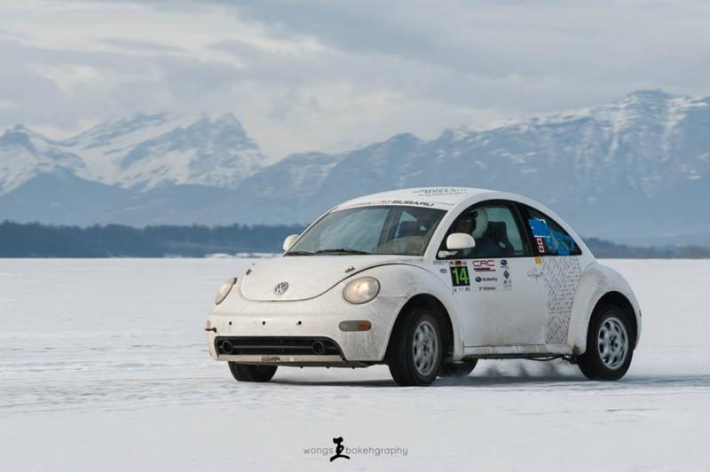 2001 Volkswagen Beetle  main photo