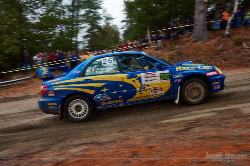 2004 Subaru Impreza Wrx Trailer For Sale In Vermont 24900