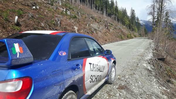 Subaru Wrx Vancouver Island