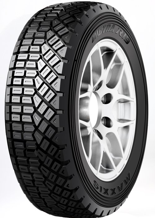 MAXXIS Victra R19 Soft and Medium Gravel Rally Tires main photo