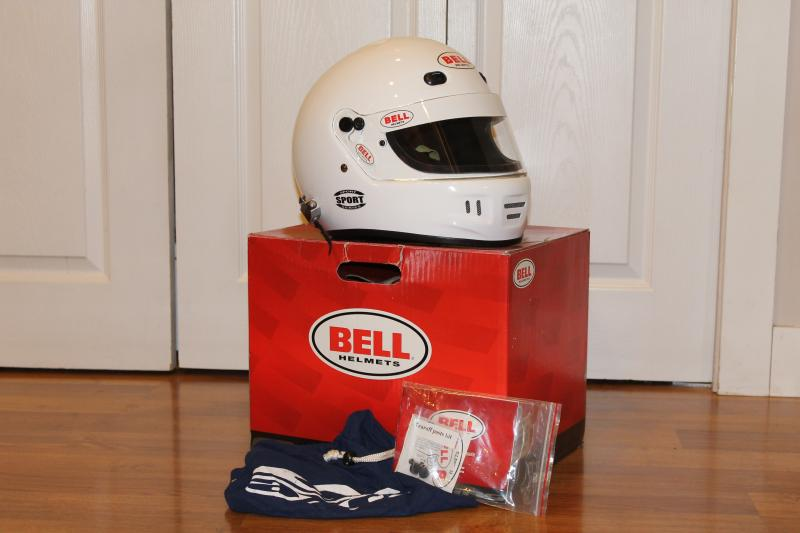 Bell Sport Helmet main photo