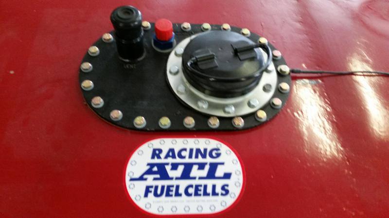 Racing Fuel Cell For Sale   CINEMAS 93