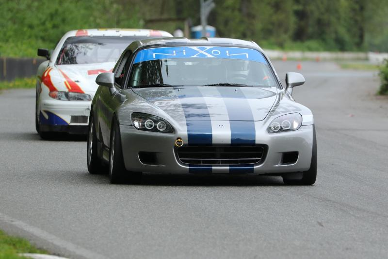 2000 Honda S2000 main photo