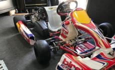DD2 Racing Kart main photo