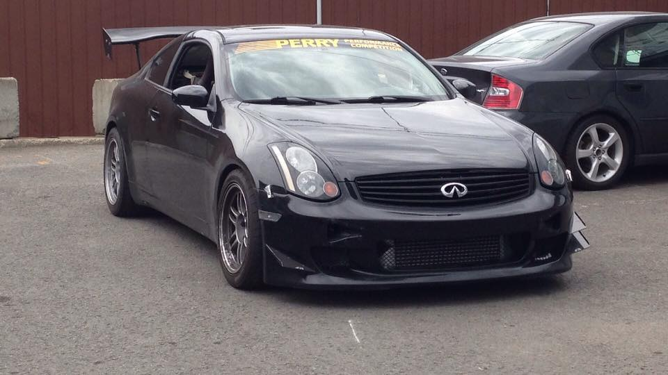 2003 infiniti g35 coupe twin turbo for sale 15000. Black Bedroom Furniture Sets. Home Design Ideas