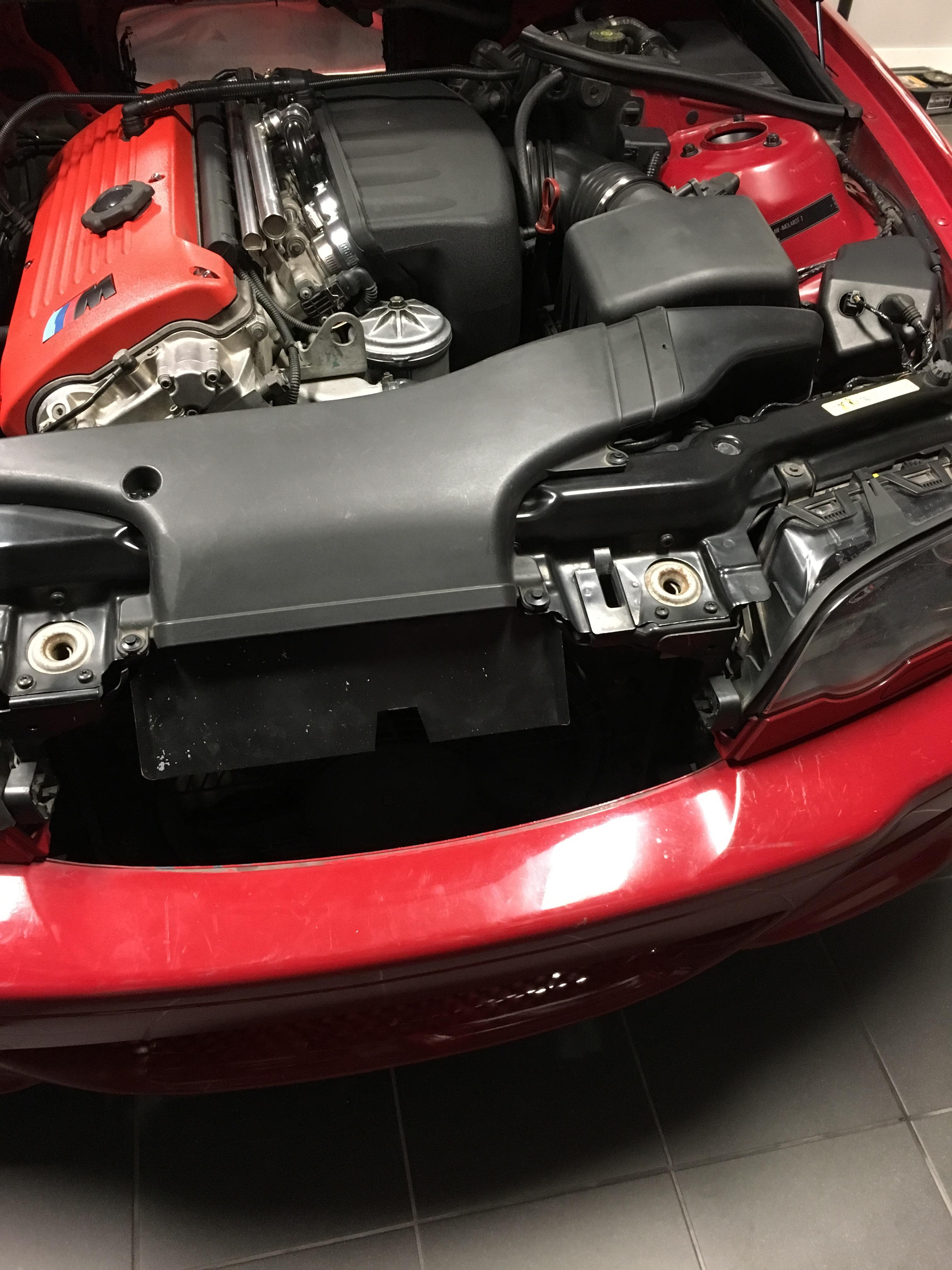 Bmw West Island >> BMW E46 M3 Race Car For Sale - $18000