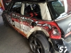 B-spec Mini Cooper build time lapse gallery photo 6