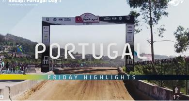 Watch Rally of Portugal Immediately!