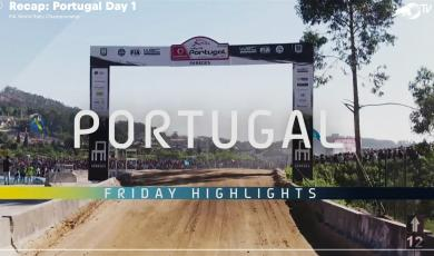 Watch Rally of Portugal Immediately! main photo