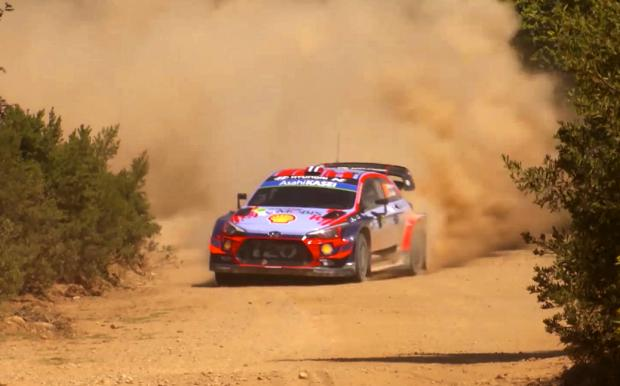 Watch WRC Mexico! photo